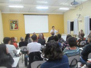 Credito: Rubia Costa/Divulgacao - Pastoral da diversidade sexual do Santuario Sao Judas Tadeu