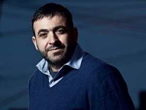 O cientista social e filósofo Marcos Nobre (Foto: Davilym Dourado/ Editora Globo)