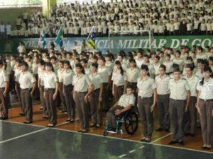 escola-militar