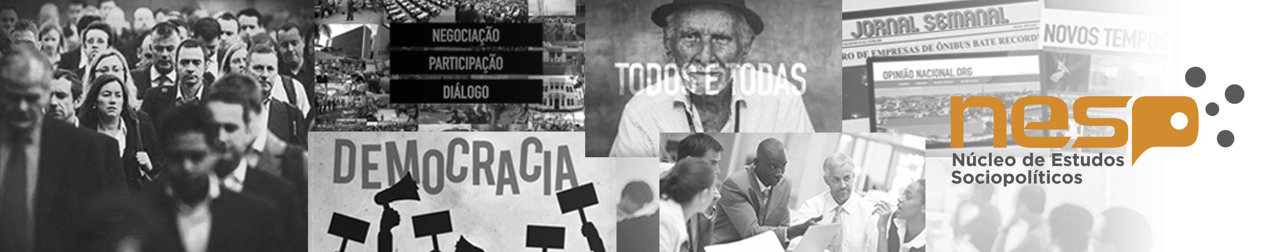Núcleo de Estudos Sociopolíticos